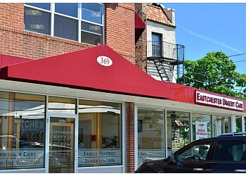 Yonkers urgent care clinic Eastchester Urgent Care