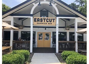 Durham sandwich shop Eastcut Sandwich Bar