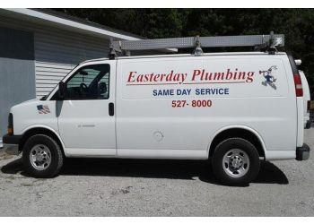 Springfield plumber Easterday Plumbing Repair