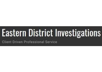 Detroit private investigators  Eastern District Investigations