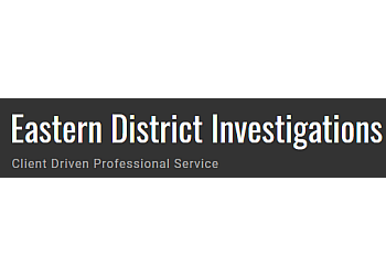 Detroit private investigators  Eastern District Investigations