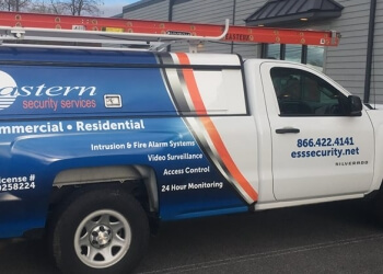 Syracuse security system Eastern Security Services