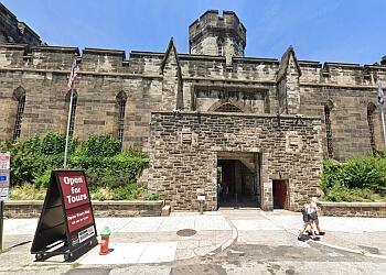 Philadelphia landmark Eastern State Penitentiary