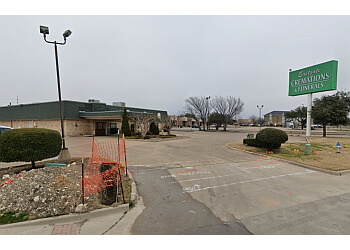 Garland funeral home Eastgate Funeral Home