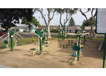 Garden Grove public park Eastgate Park