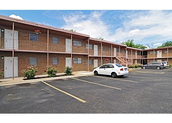 Killeen apartments for rent Eastgate Ridge Apartments