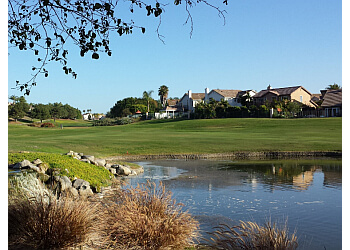 Chula Vista golf course Eastlake Country Club