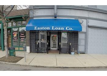 St Louis pawn shop Easton Loan Co.