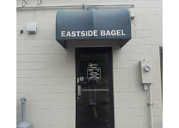 Warren bagel shop Eastside Bagel