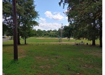 Paterson public park Eastside Park