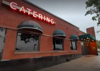 New York caterer Eastwood Manor Caterers