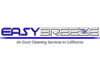 Bakersfield chimney sweep Easy Breeze Duct Cleaning