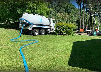 Atlanta septic tank service Easy Clean Septic