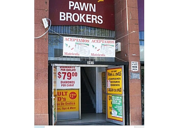 Oakland pawn shop Easy Money Pawn & Jewelry