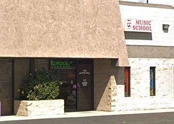 San Bernardino music school Easy Music School