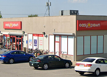 Clarksville pawn shop Easy Pawn
