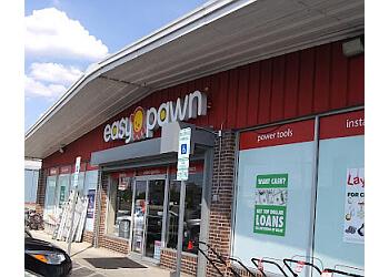 Nashville pawn shop Easy Pawn