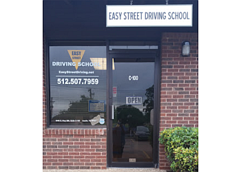 Austin driving school Easy Street Driving School