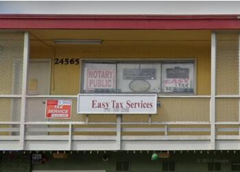 Hayward tax service Easy Tax Services