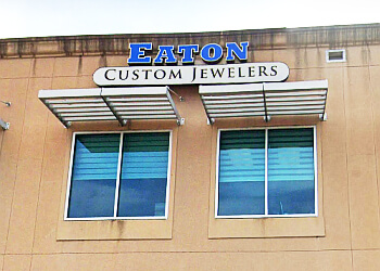 Plano jewelry Eaton Custom Jewelers