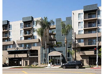 Los Angeles apartments for rent Eaves Los Feliz