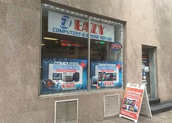 Philadelphia computer repair Eazy Computers & iPhone Repair