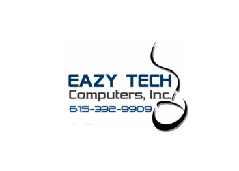 Nashville computer repair Eazy Tech computers, Inc.