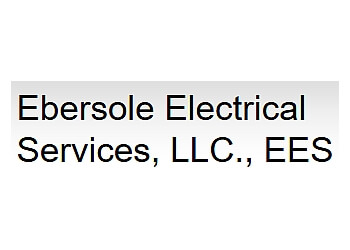 Arvada electrician Ebersole Electrical Services, LLC.