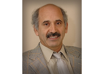 Fremont primary care physician Ebrahim Ahmadi, MD