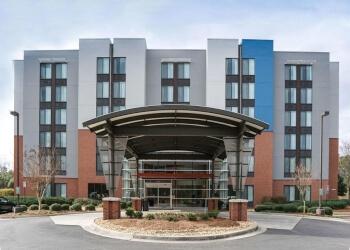 Augusta hotel Ecco Suites