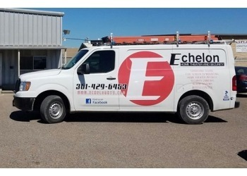 Corpus Christi security system Echelon Home Theater and Security