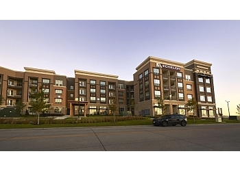 Frisco apartments for rent Echelon at The Summit