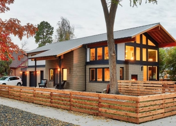 Colorado Springs residential architect Echo Architecture