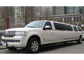 Chicago limo service Echo Limousine