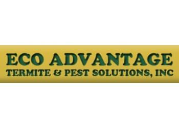 Pest Control Fayetteville  Eco Advantage NC Fayetteville Pest Control Companies