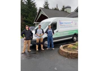 Portland pest control company EcoCare Pest Solutions
