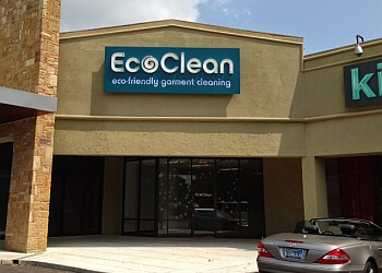 Austin dry cleaner EcoClean