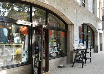 Atlanta gift shop EcoDenizen