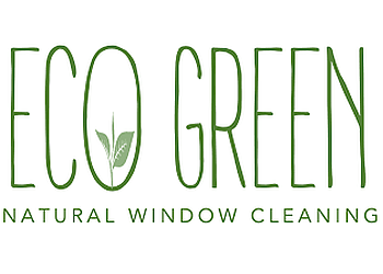 Garland window cleaner Eco Green Natural Window Cleaning
