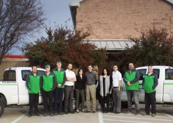 Carrollton pest control company Eco Guardian Pest Control