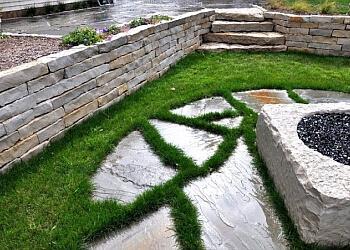 Milwaukee landscaping company Eco Harmony Landscape & Design