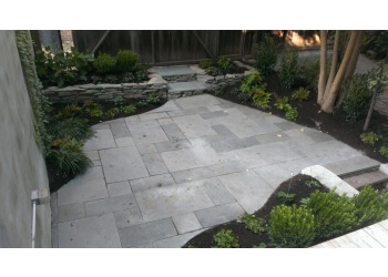 Philadelphia landscaping company EcoLandscapes Design