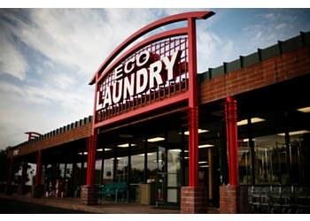Tempe dry cleaner Eco Laundry