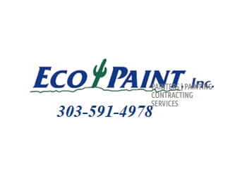 Eco Paint, Inc
