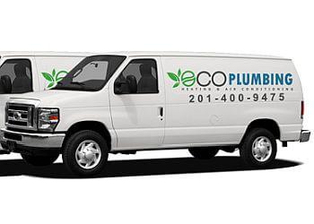 Newark plumber Eco Plumbing
