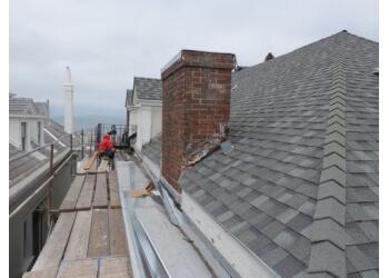 3 Best Roofing Contractors In San Francisco Ca Expert