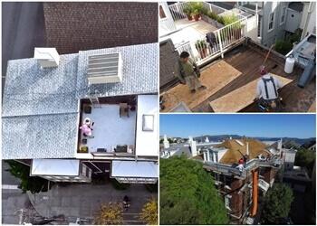 3 Best Roofing Contractors In San Francisco Ca