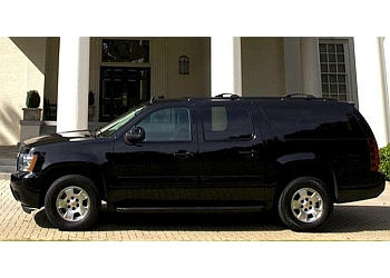 Raleigh limo service EcoStyle Chauffeured Transportation