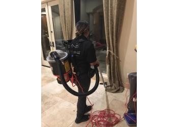 Scottsdale house cleaning service EcoTouch Cleaning Service