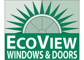 Amarillo window company EcoView Windows And Doors of Amarillo
